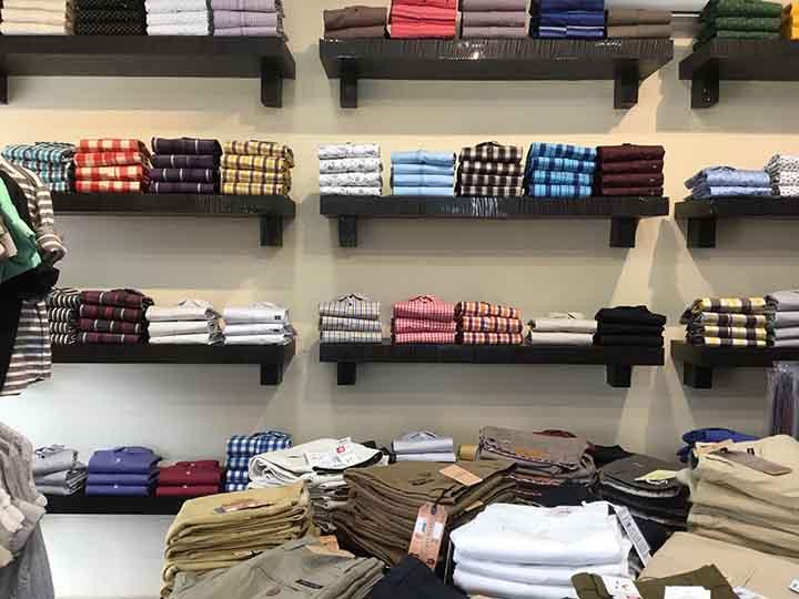 9ff8aeebc1 Zara Shades - Clothing shops in Mysore - Parardhya